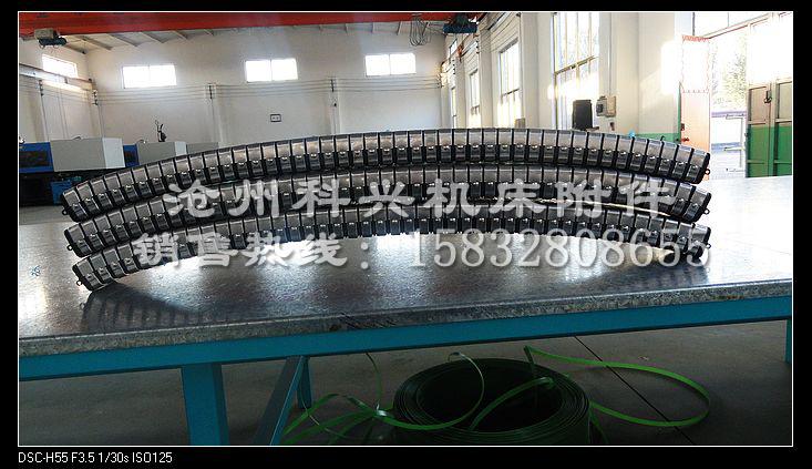 新型静音导管防护套生产厂