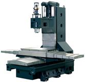 VMC0型立式加工中心光机