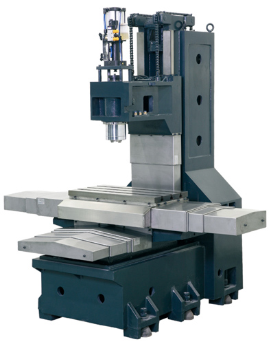 VMC600型立式加工中心光机