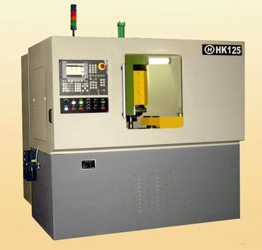 HKP125普及型数控挤齿机