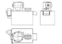 HC380螺杆曲轴车床