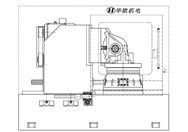HKC400CNC数控精密螺杆车床