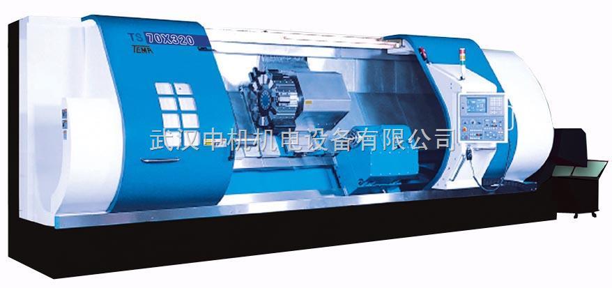 台湾重型数控车床