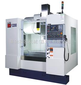 DV-1400A立式综合加工中心