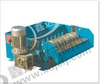 XDSF系列梳齿分离器