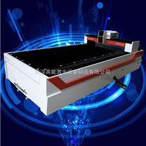 不锈钢字激光切割机 广告字切割机