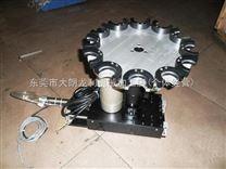 供应ISO20 ISO25 BT30 BT40斗笠式刀库