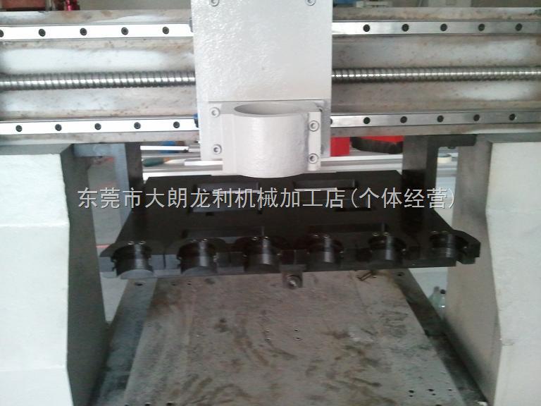 ISO20 ISO25 BT30 BT40直排式刀库
