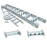 加厚拖链|加厚塑料拖链|加厚电缆拖链海华机械