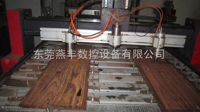 速刻多头木工雕刻机,三头木工雕刻机,生产厂