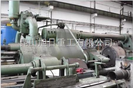 供应德西马克3000吨卧式双动铜铝挤压机Siemag Schloemann