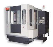 隆凯数控LK-HM800L3数控线轨卧式加工中心