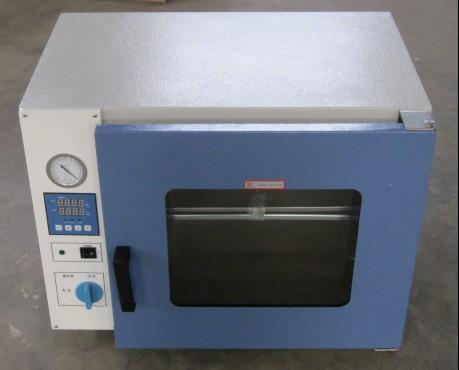 DZF-6030D化学专用台式真空箱