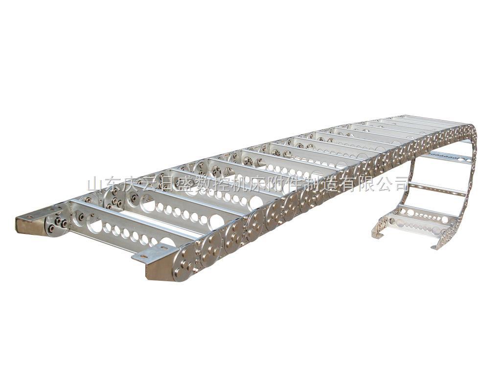 日盛拖链 钢铝拖链厂,钢铝拖链生产厂,钢铝拖链生产