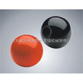 手柄球-JB/T7271.1-94供应胶木手柄球,机械操作手球,A形手柄球,M12*40手球