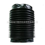 伸缩式丝杠防护罩加工厂