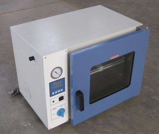 台式真空检测箱 精密干燥设备