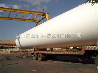 MCB-WT型风塔专用卷板机