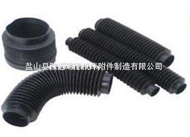 伸缩式防护罩