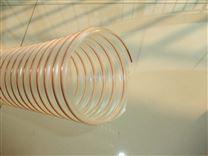 弹簧吸尘管,兰州PU蛐蚊弹簧吸尘管,钢丝耐磨管