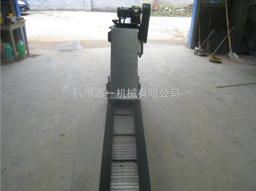 杭州通一机械链板式排屑器厂家