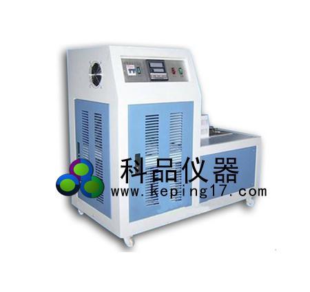塑料冲击脆化温度测定仪-KP8013