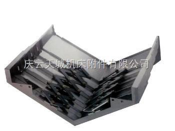 新型材质钢板防护罩价格