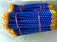 可调塑料冷却管