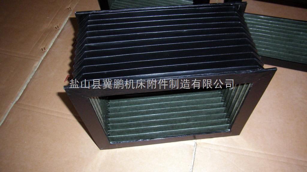 苏州升降机械防尘罩