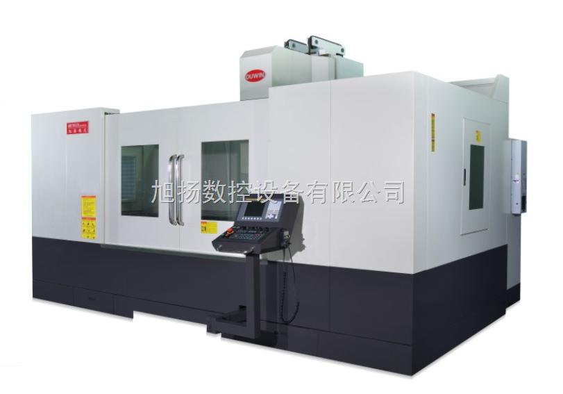 VMC系列-立式(硬轨)加工中心VMC1690
