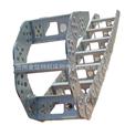 工程钢铝拖链