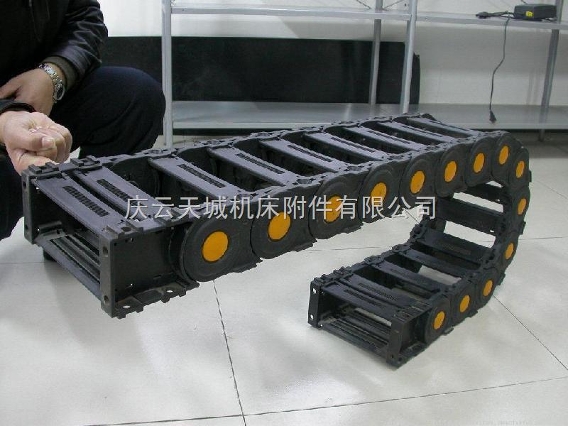 TZ35系列工程塑料拖链