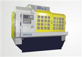 MPK3010动柱式数控平面磨床