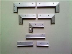 """供应各种型号机床刮屑板--""""金特""""产品"""