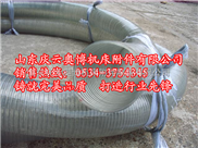 PU吸尘管,透明钢丝管,吸尘管,食品级软管,工业软管