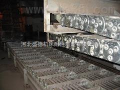 钢制钢铝拖链