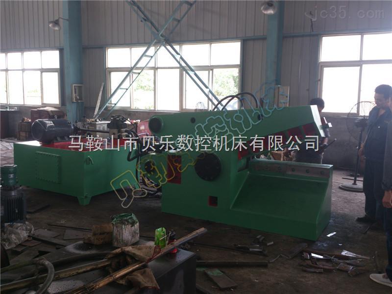 Q43系列剪切机,废金属回收专用废钢废料剪断机,切断机