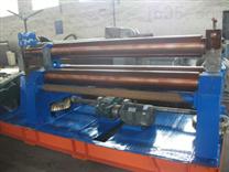 小型三辊卷板机 小型卷圆机  巨力锻压专业生产