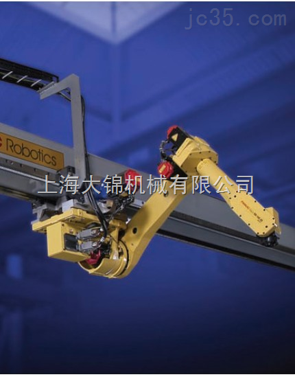 自动化埋件、取件工业机器人M-16iB