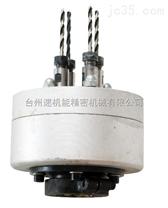 生产钻孔多轴器
