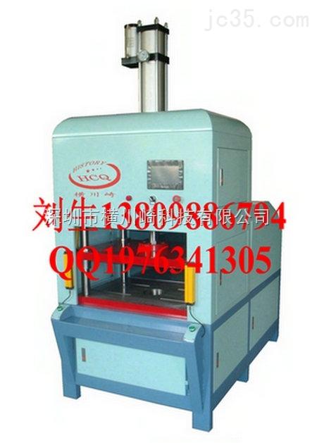 IMD/IML热压成型机