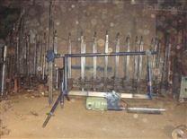 圆管式长螺旋钻孔机,打桩30米,KLB630