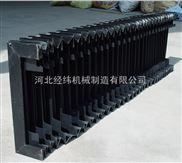 激光切割机耐高温风琴防护罩升降机防护罩