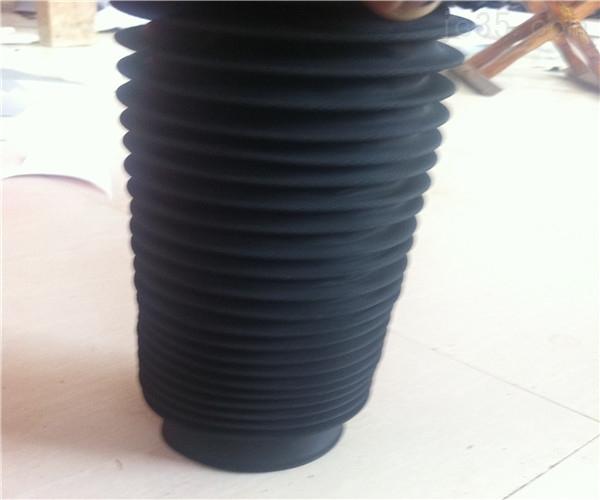丝杆耐温防尘罩