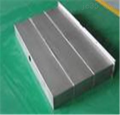 不锈钢机床防护罩制造厂