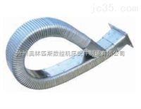 专业厂生产矩形金属软管