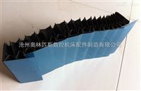 激光切割機床導軌盔甲防護罩