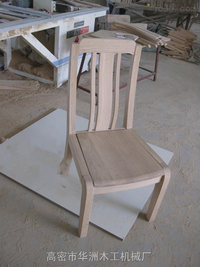 华洲数控全自动带锯床 木工带锯机 曲线锯厂家