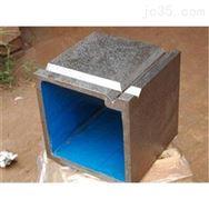 铸铁检测方箱 供应南通铸铁检测方箱生产厂家