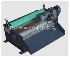 橡胶压辊磁性分离器